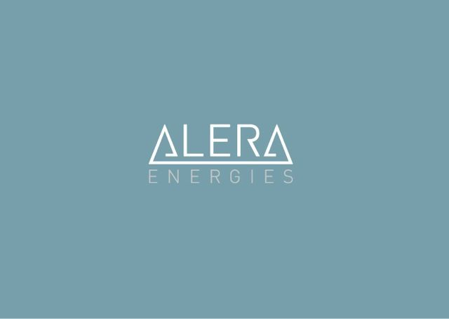 Logo Alera energies GmbH